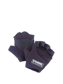 york-weight-training-gloves