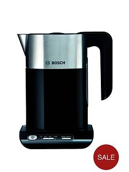 bosch-twk8633gb-styline-cordless-kettle-black