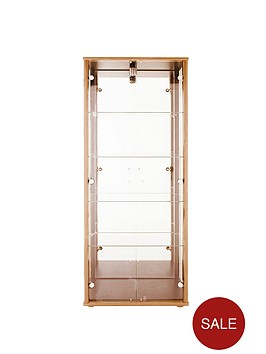 double-glass-display-unit