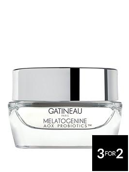gatineau-free-giftnbspmelatogenine-aox-probiotics-essential-eye-corrector-15mlnbspamp-free-gatineau-melatogenine-refreshing-cleansing-cream-250ml