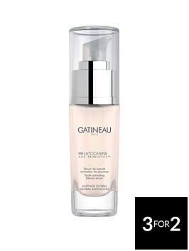 gatineau-free-gift-melatogenine-aox-probiotics-youth-activating-beauty-serum-30mlnbspamp-free-gatineau-melatogenine-refreshing-cleansing-cream-250ml