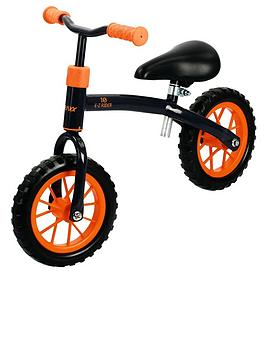 hauck-e-z-rider-10-inch-balance-bike-blue