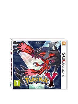 nintendo-3ds-pokemon-y