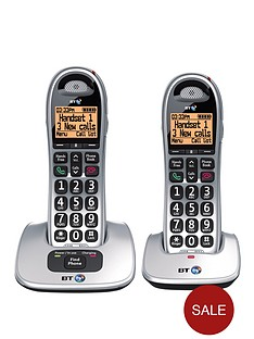 bt-4000-big-button-twin-cordless-telephone