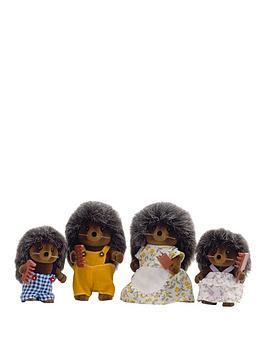 sylvanian-families-hedgehog-family