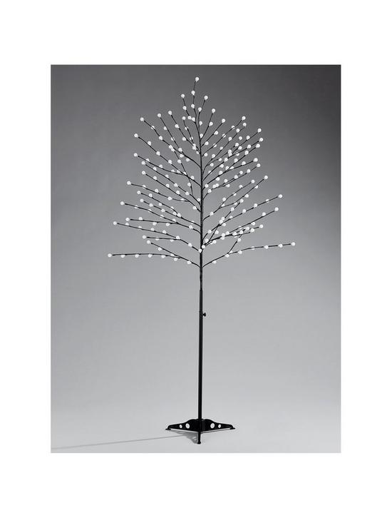 - 6ft Pre Lit 'Twig' Christmas Tree Very.co.uk