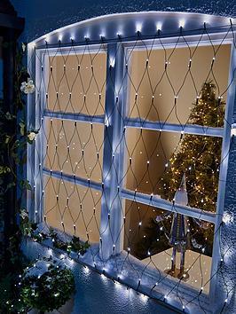 160-net-curtain-led-indooroutdoor-christmas-lights