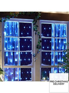 160-net-curtain-led-indooroutdoor-white-christmas-lights