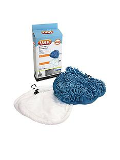 vax-steam-mop-cleaning-pads-x4