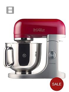 kenwood-kmx51-kmix-stand-mixer-red