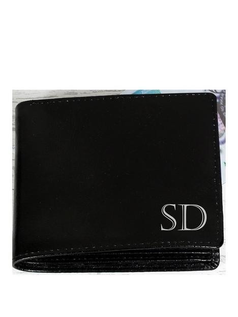 the-personalised-memento-company-personalised-leather-wallet-black