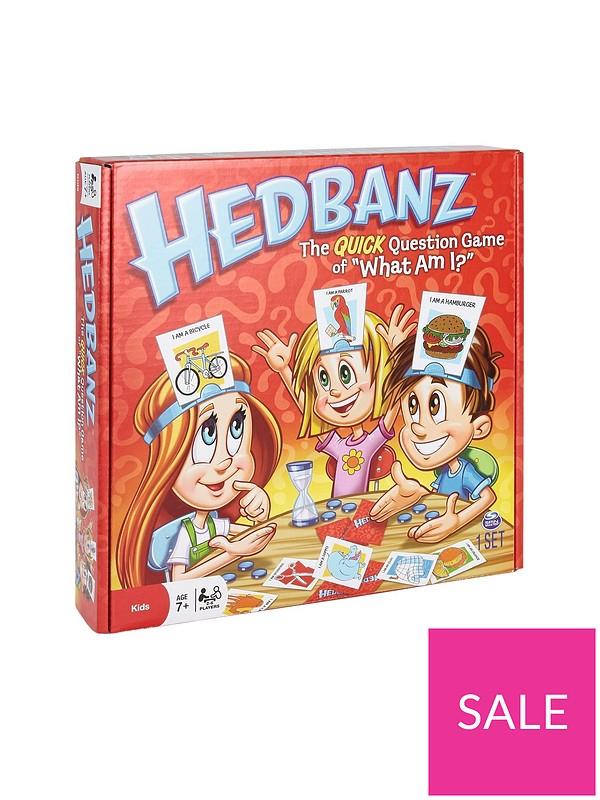 9abde18ad5e36 Games Hebanz | very.co.uk