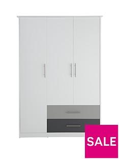 kidspace-toronto-3-door-2-drawer-wardrobe