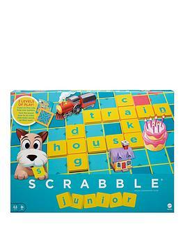 mattel-scrabblenbspjunior-board-game