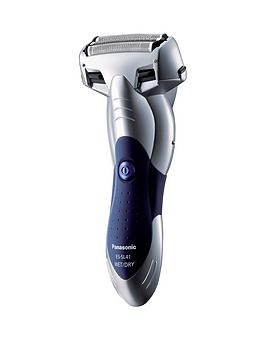 panasonic-milano-es-sl41-3-blade-cordless-shaver-with-arc-foil-silver