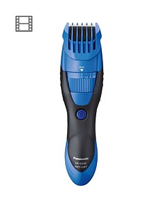 panasonic-er-gb40-a511-cordless-milano-beard-trimmer-blue