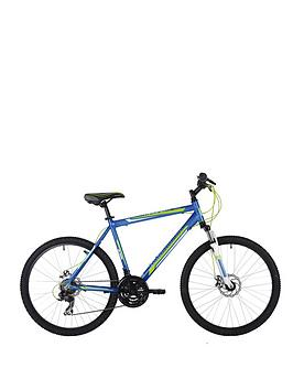Barracuda Mayhem Mens Mountain Bike 20 Inch Frame