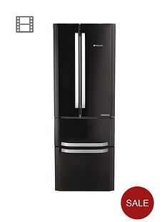 hotpoint-ffu4dk-70cm-frost-free-fridge-freezer-black