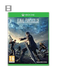 xbox-one-final-fantasy-xvnbsp