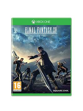 xbox-one-final-fantasy-xvnbsp