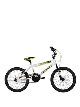 Flite Rampage Boys Freestyle Bmx Bike 11 Inch Frame