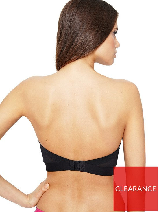 ... Ultimo Miracle Low Back Strapless Bra. View larger 476d9e13d
