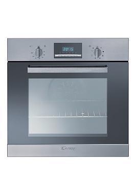 candy-fpe60716x-built-in-single-fan-oven-stainless-steel