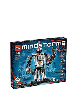 lego-mindstorms-ev3-robot-31313