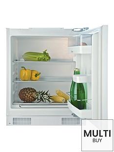 candy-cru160ek-integrated-under-counter-fridge