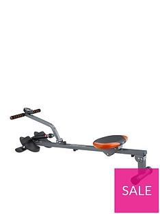 body-sculpture-rower