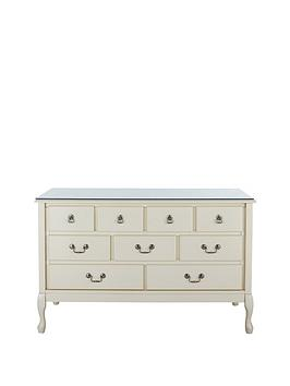 elysee-plain-front-chest-of-9-drawers