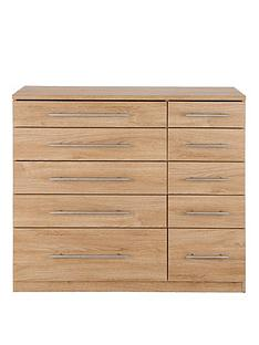 home-essentials--nbspprague-5-5-graduated-chest-of-drawers