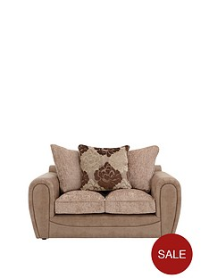 monico-floral-2-seater-sofa