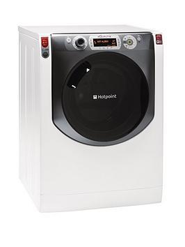 hotpoint-aqualtis-aq113da697e-1600-spin-11kg-load-washing-machine-white