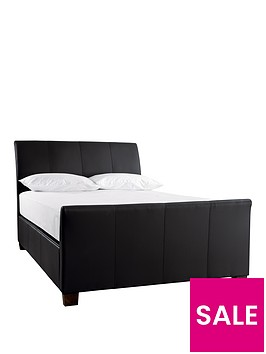 idaho-leather-lift-up-bed-frame-withnbspmattress-optionsnbspbuy-and-save