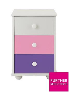 kidspace-new-metro-3-drawer-bedside-cabinet