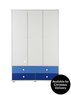 kidspace-new-metro-3-door-4-drawer-wardrobe