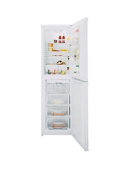 beko-cfd5834apw-55cm-frost-free-fridge-freezer-next-day-delivery-white