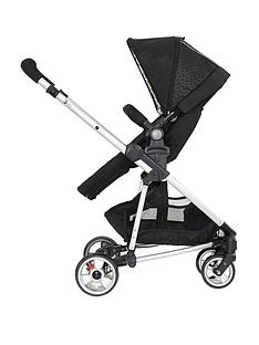 My Child Floe Stroller - Black