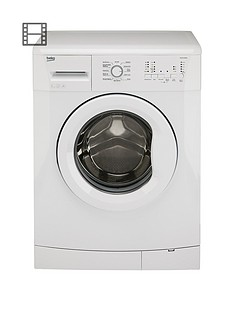 beko-wms6100w-6kg-load-1000-spin-washing-machine-next-day-delivery-white
