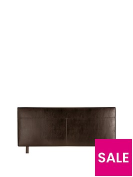 faux-leather-headboard