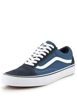 Vans Old Skool Mens Plimsolls