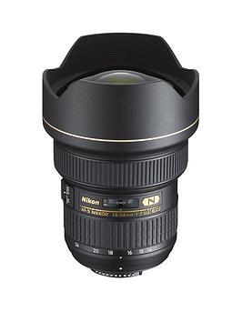 Nikon 14-24Mm F2.8G Ed Af-S Zoom Nikkor Zoom Lens