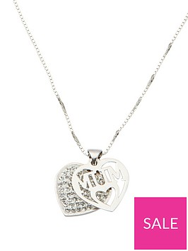 the-love-silver-collection-sterling-silver-crystal-set-mumnbsppendant