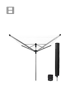 brabantia-lift-o-matic-50m-rotary-airer