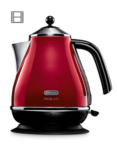 delonghi-kbom3001-micalite-icona-kettle-red