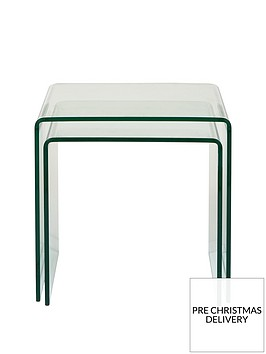 ideal-home-glass-nest-of-tables