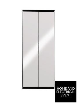 prague-2-door-mirrored-wardrobe