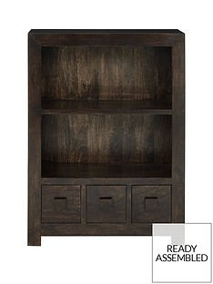 luxe-collection-luxe-collection-dakota-ready-assembled-small-bookcase