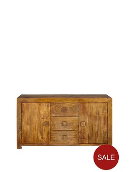 luxe-collection-dakota-mango-wood-ready-assembled-large-sideboard